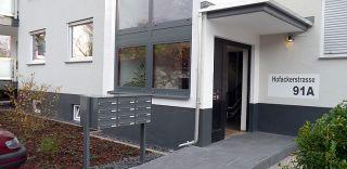 HA2-Eingang